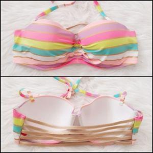VS Strappy Bikini Top